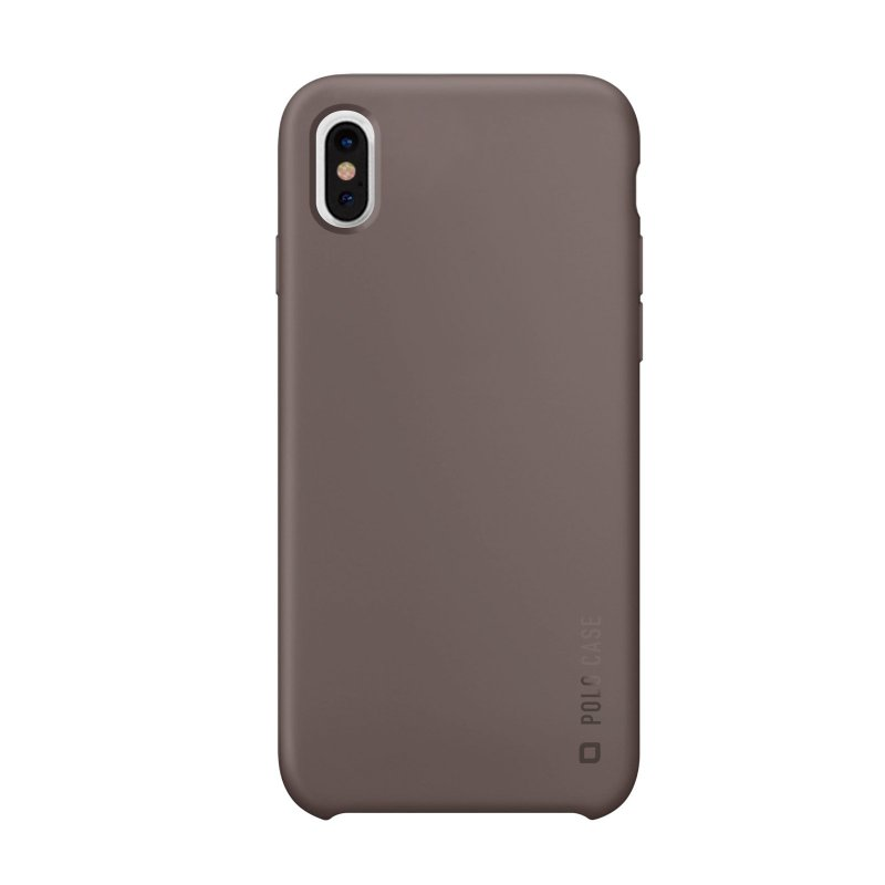 Polo Cover for iPhone XS/X