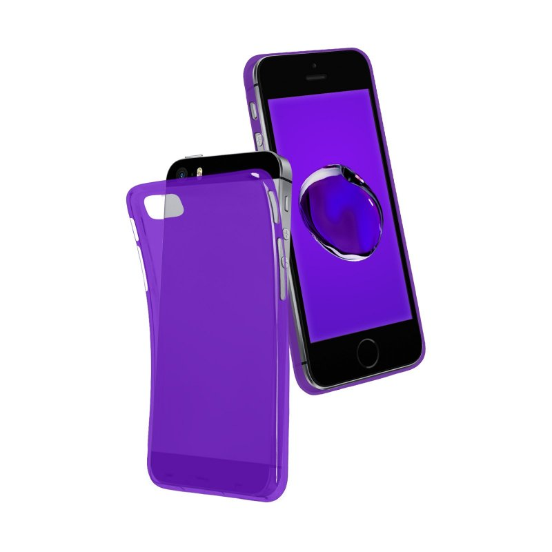Cool cover for the iPhone SE/5S/5