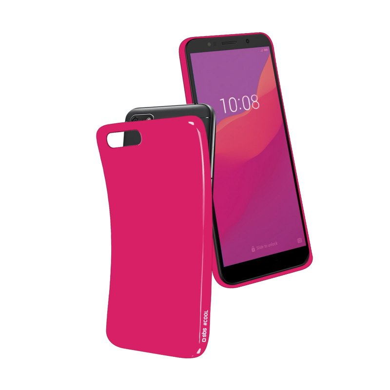 Cool cover for Huawei Y5 2018/Honor 7S