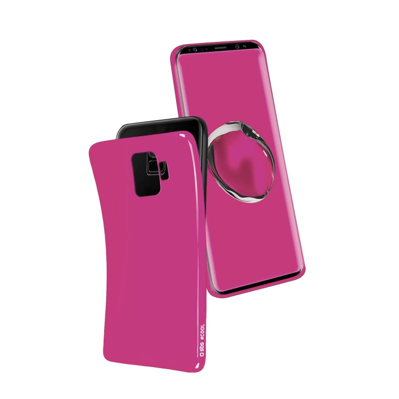 Cool cover for the Samsung Galaxy S9