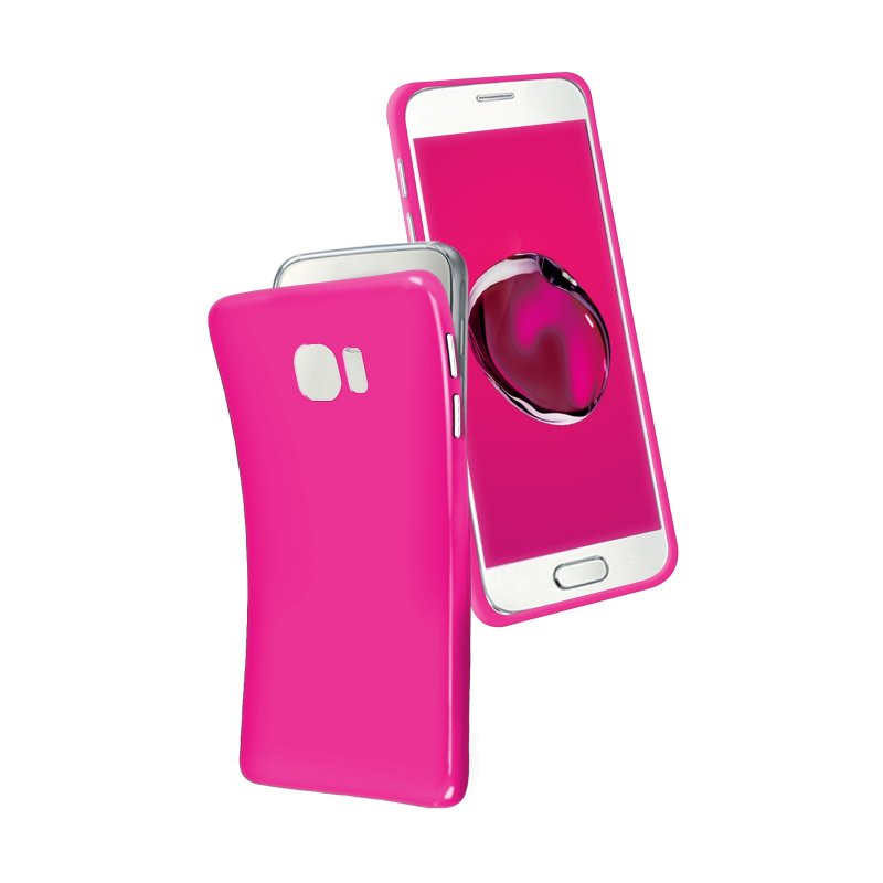 Cool cover for the Samsung Galaxy S7