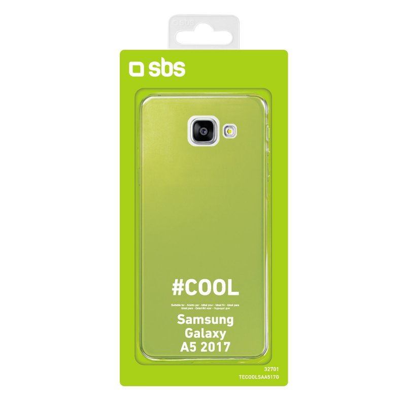Cool cover for the Samsung A5 2017