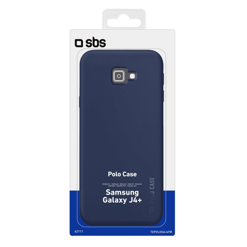 Polo Cover for Samsung Galaxy J4+