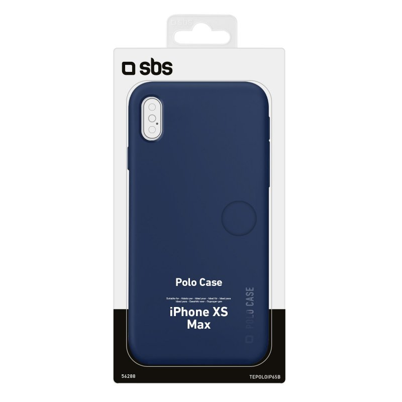 Polo Cover for iPhone XS Max