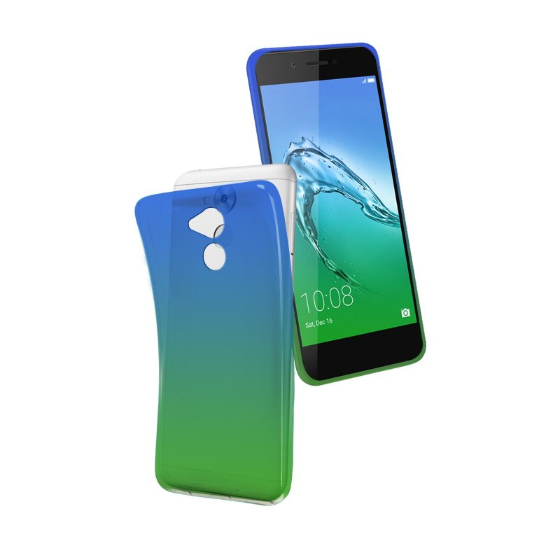 Cool cover for the Huawei Honor 6C / Nova Smart