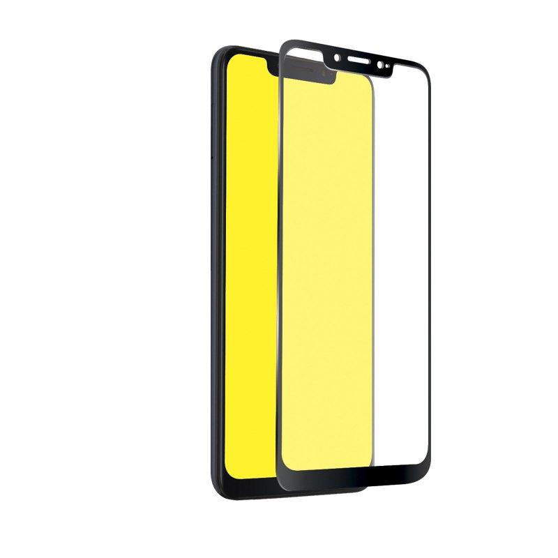 Full Cover Glass Screen Protector for Alcatel 5v