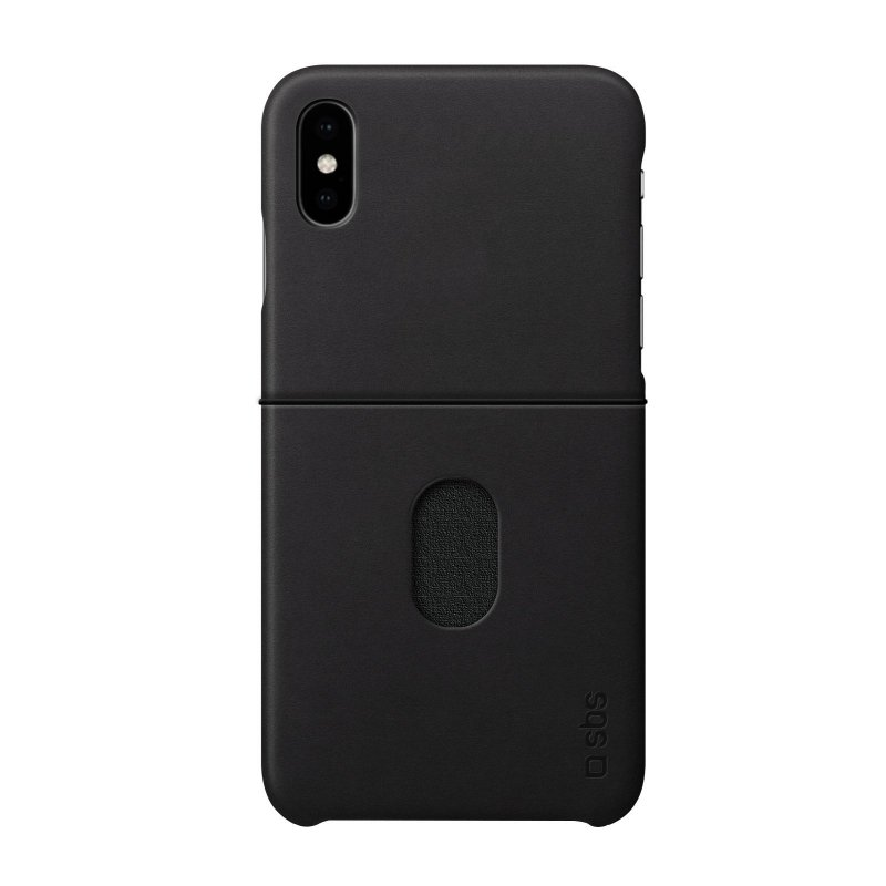 Genuine leather case for iPhone XR