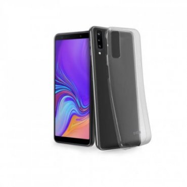 Skinny cover for Samsung Galaxy A7 2018