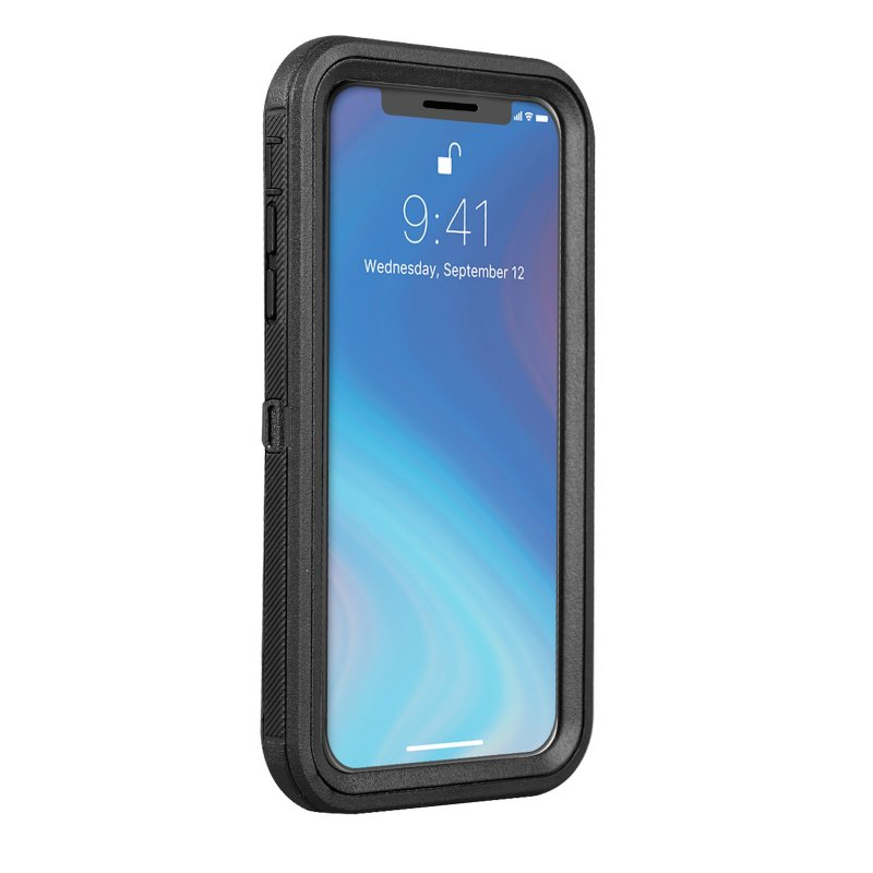 Cover Unbreakable per iPhone XS Max