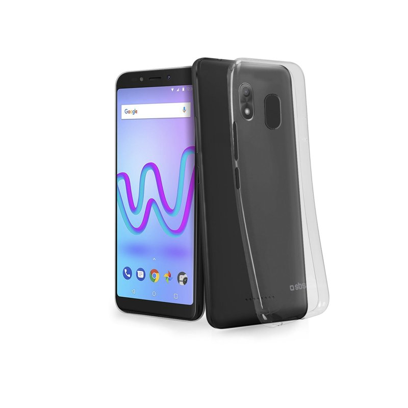 Skinny cover for Wiko Jerry 3