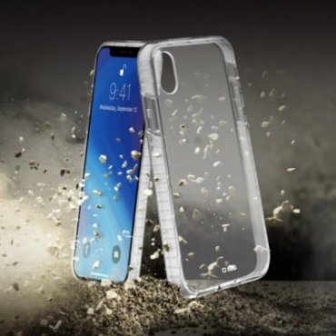 Shock cover for iPhone XS Max - Unbreakable Collection