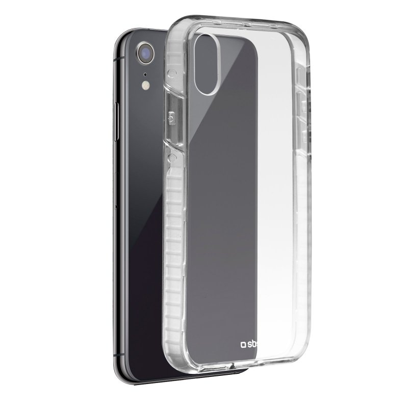 Shock cover for iPhone XR - Unbreakable Collection