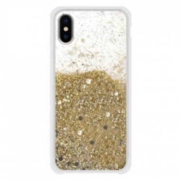 Gold Cover for iPhone XS Max