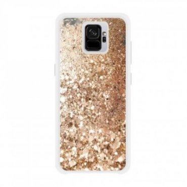 Coque Gold pour Samsung...