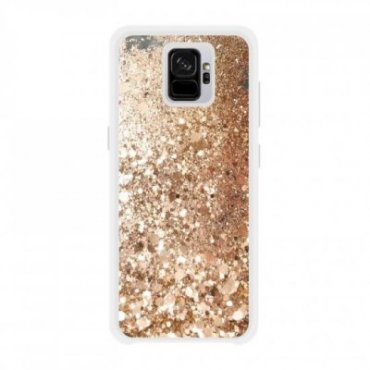 Gold-Cover für Samsung...