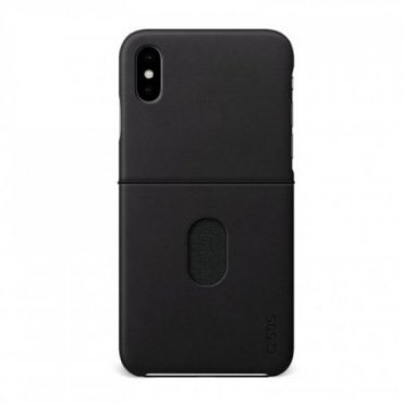 Genuine leather case for iPhone XS/X