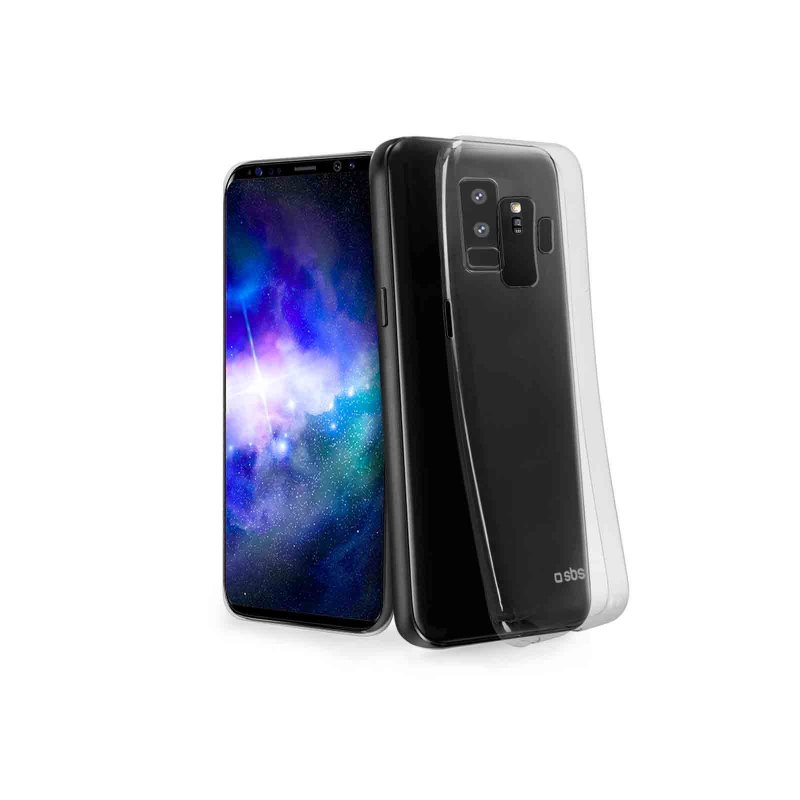 Skinny Cover for Samsung Galaxy S9+