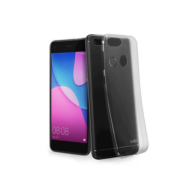 Skinny cover for Huawei Y6 Pro 2017 / P9 Lite Mini