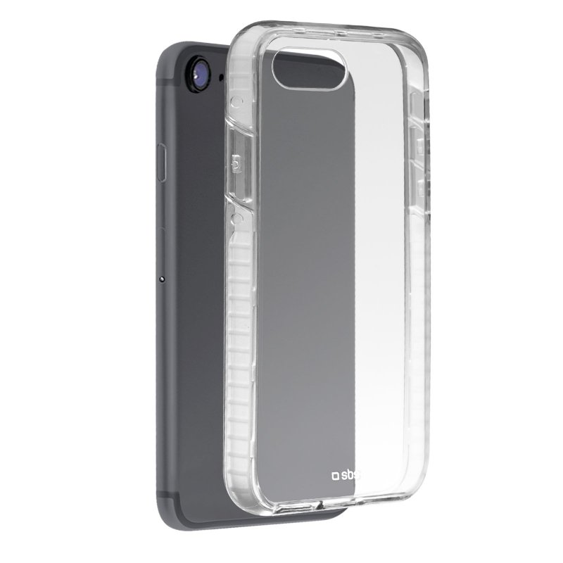 Shock cover for iPhone 8/7 – Unbreakable Collection