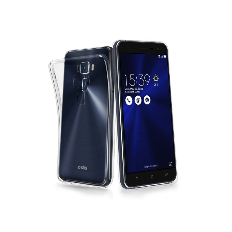 Skinny cover for Asus Zenfone 3 5.5''
