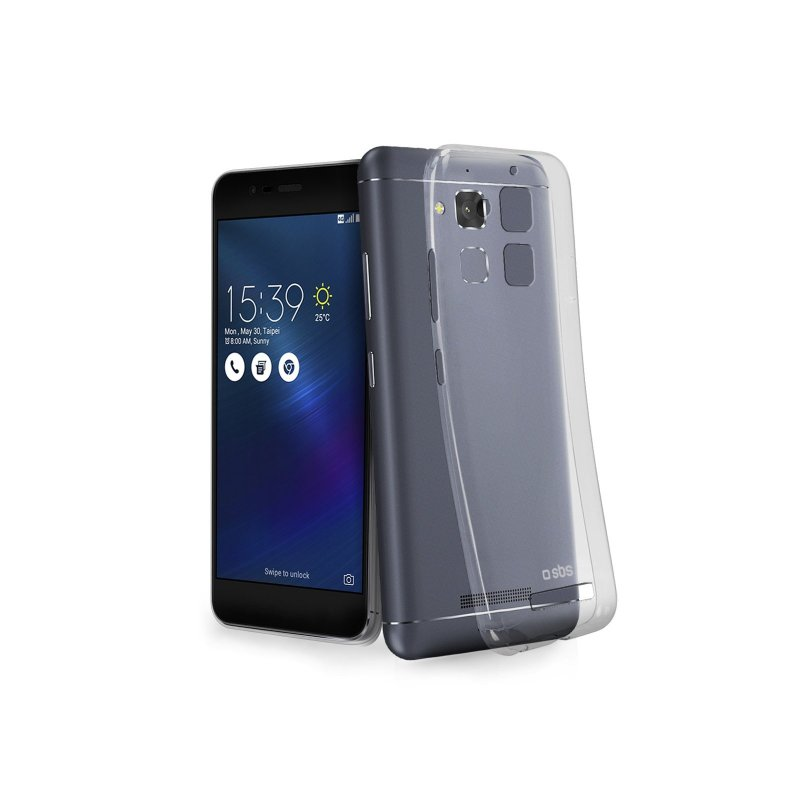 Skinny cover for Asus Zenfone 3 Max