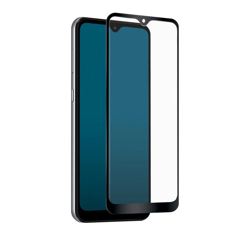 Full Cover Glass Screen Protector for LG K22