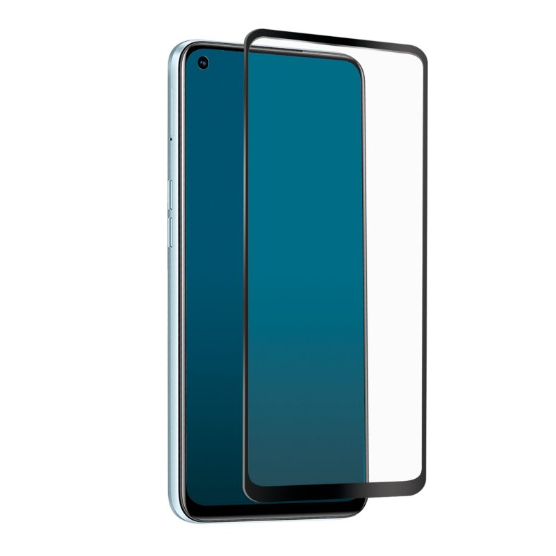 Full Cover Glass Screen Protector for Realme 6