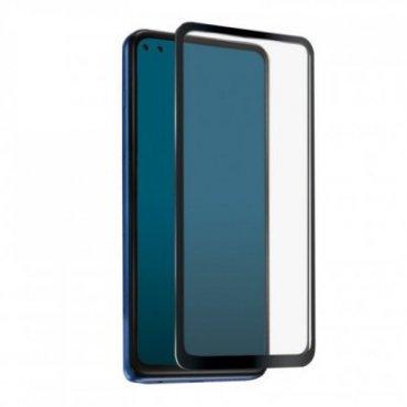 Full Cover glass screen protector for Motorola Moto G 5G Plus