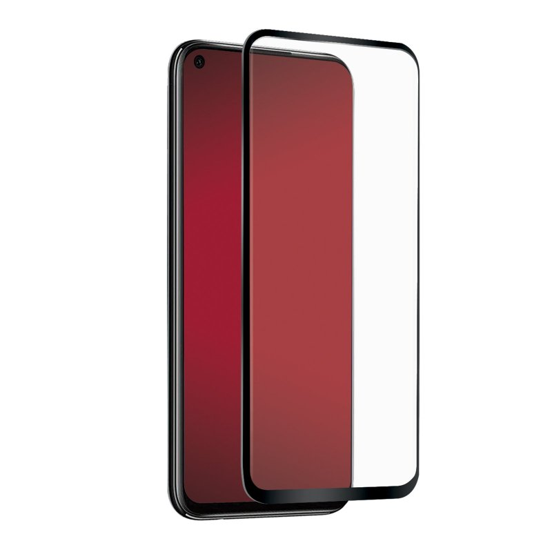 Full Cover Glass Screen Protector for Huawei Mate 40 Lite