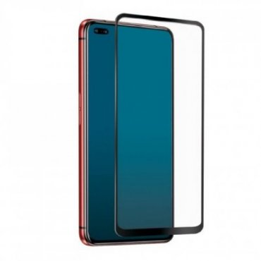 Full Cover Glass Screen Protector for Realme X50 Pro