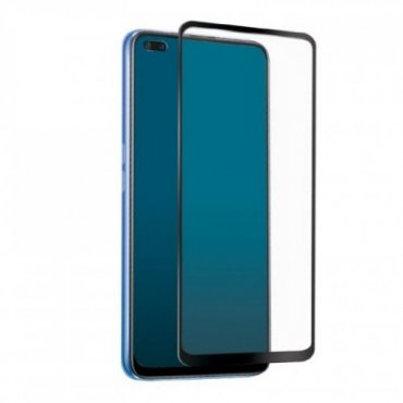 Full Cover Glass Screen Protector for Realme X50