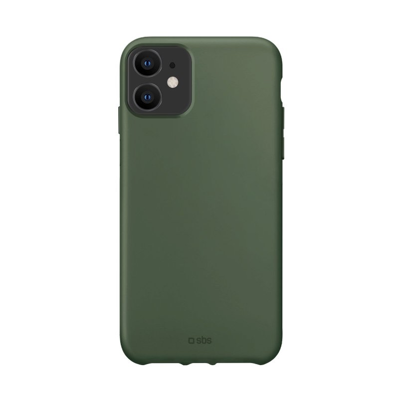 Recycled plastic cover for iPhone 12/12 Pro