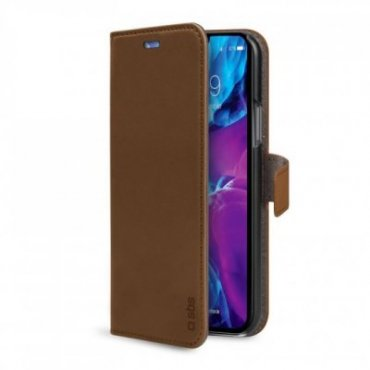 Book Wallet Case with stand function for iPhone 12/12 Pro