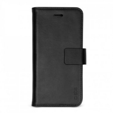 Genuine leather book case for iPhone 12 Pro Max