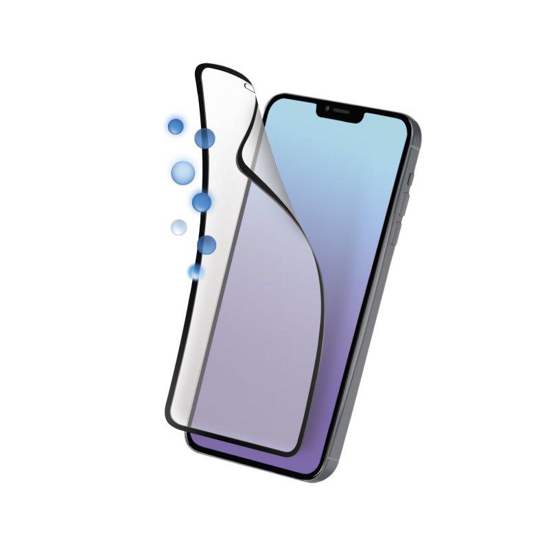 Bio Shield nanofibre antimicrobial film for iPhone 12 Pro Max
