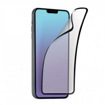 Bio Shield nanofibre antimicrobial film for iPhone 12/12 Pro