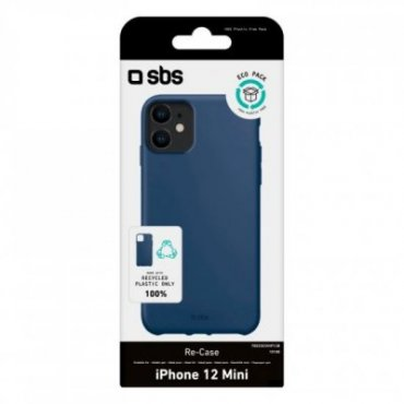 Recycled plastic cover for iPhone 12 Mini