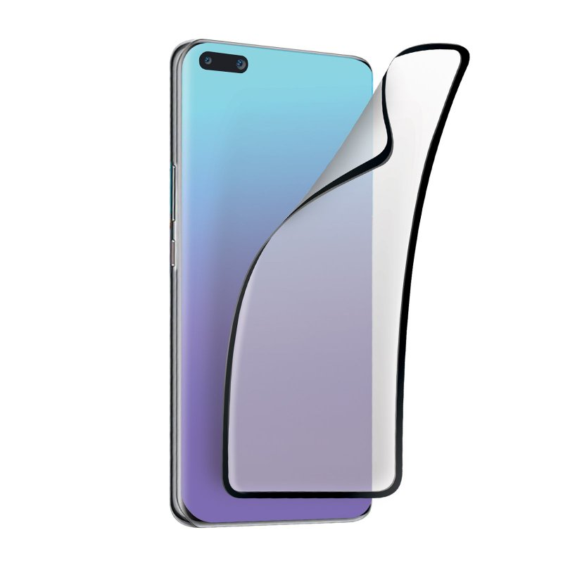 Bio Shield nanofibre antimicrobial film for Huawei P40