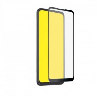 Full Cover Glass Screen Protector for Motorola One Fusion Plus