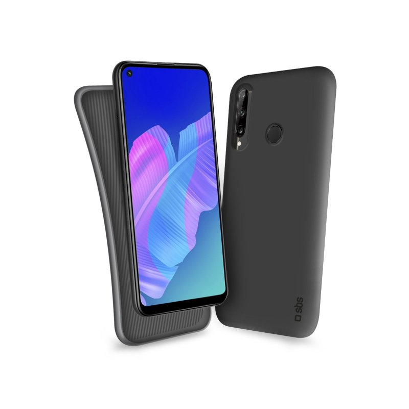 Polo Cover for Huawei P Smart S/Y8p