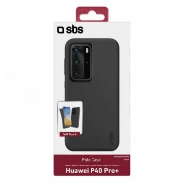 Polo Cover for Huawei P40 Pro+