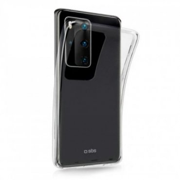 Skinny cover for Huawei P40 Pro+