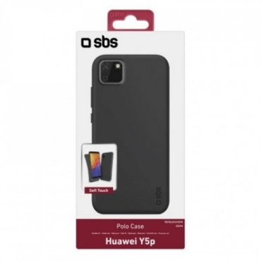 Polo Cover for Huawei Y5p