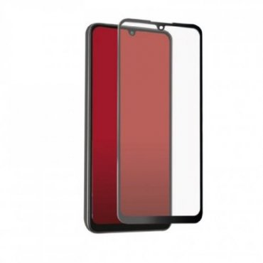 Full Cover Glass Screen Protector for Huawei Y6p
