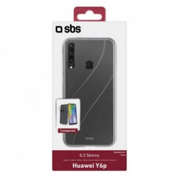 Skinny cover for Huawei Y6p