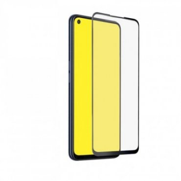 Full Cover Glass Screen Protector for Oppo A52