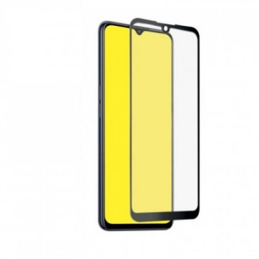 Full Cover Glass Screen Protector for Oppo Find X2 Lite