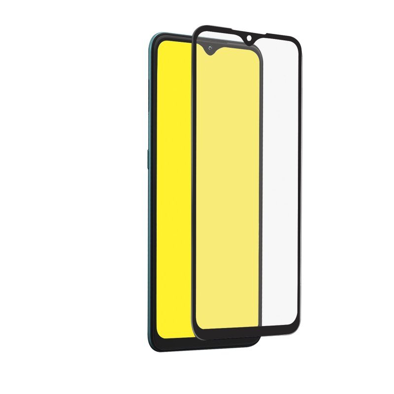 Full Cover Glass Screen Protector for Nokia 5.3