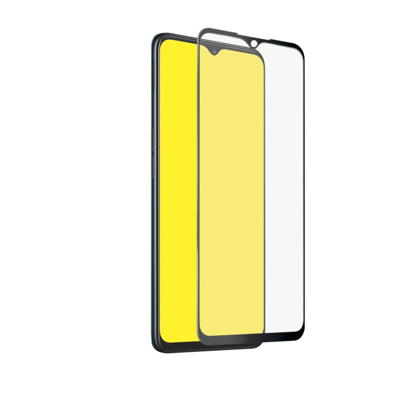 Full Cover Glass Screen Protector for Huawei P Smart 2020