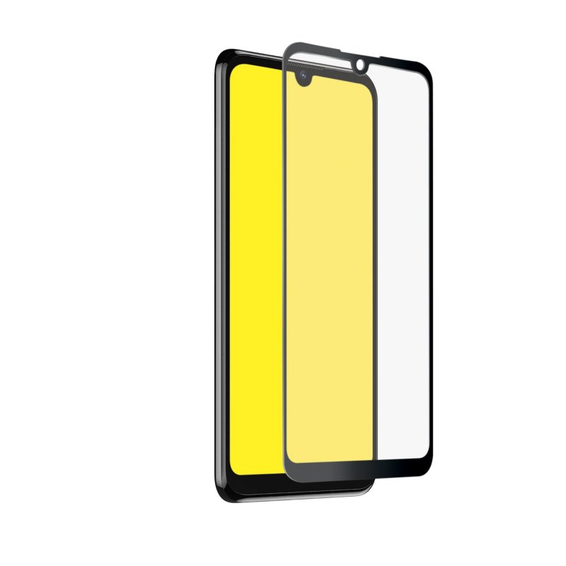 Full Cover Glass Screen Protector for ZTE Blade A5 2020